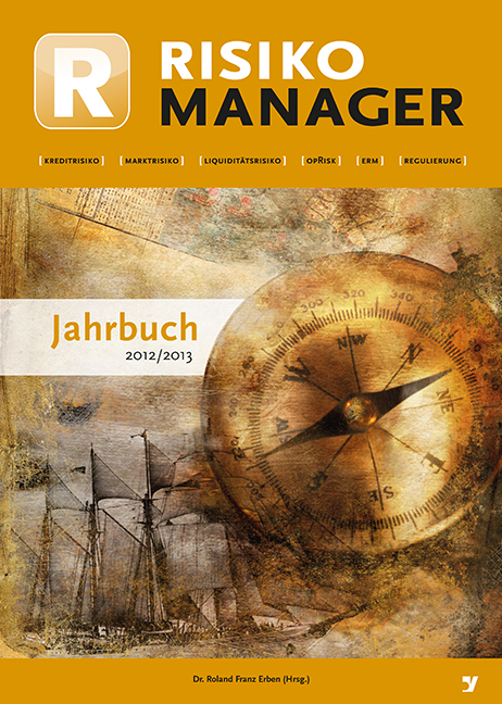 RISIKO MANAGER Jahrbuch 2012/2013